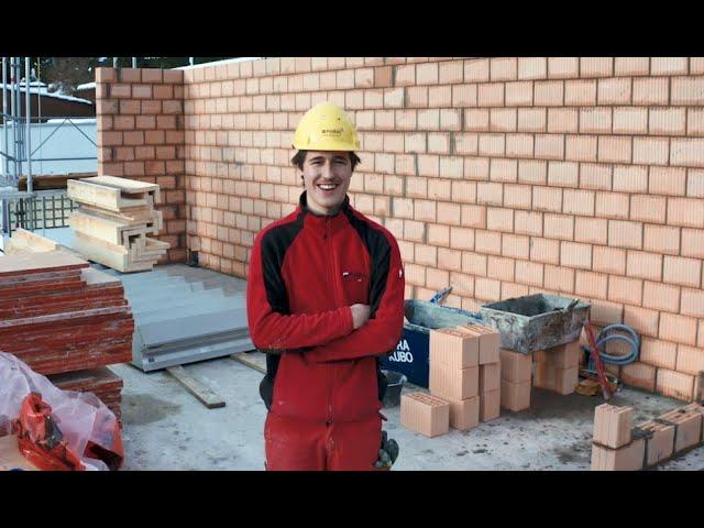 Bauberufe.ch   Berufswerbung