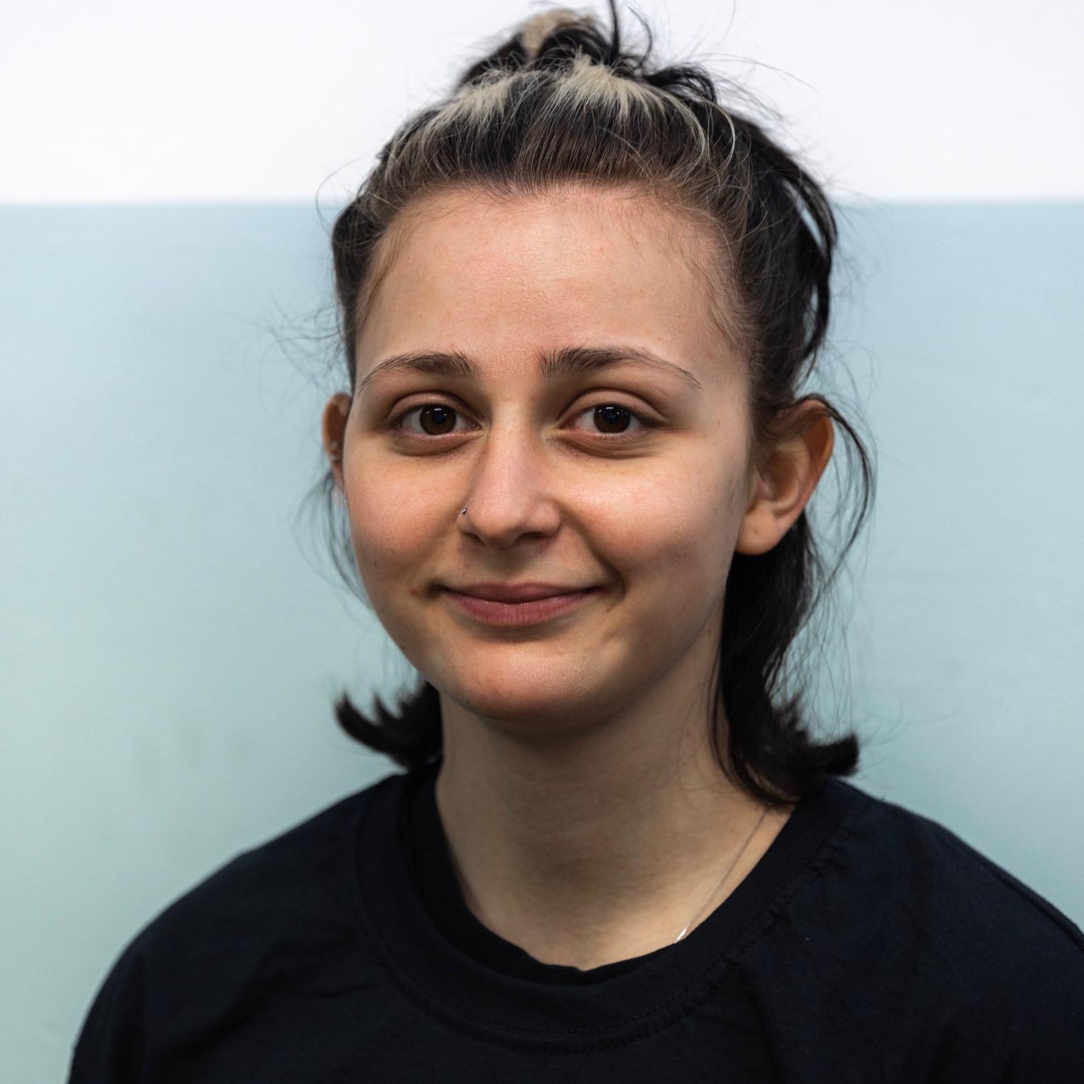 Zahraa Sbeity
